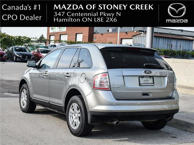 2008 Ford Edge SEL (Stk: SN1276A) in Hamilton - Image 5 of 21