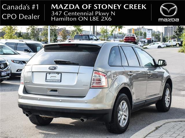 2008 Ford Edge SEL (Stk: SN1276A) in Hamilton - Image 6 of 21