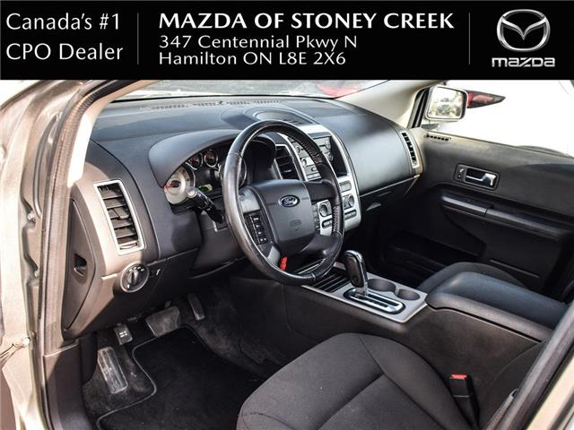 2008 Ford Edge SEL (Stk: SN1276A) in Hamilton - Image 12 of 21