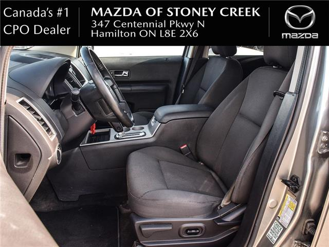 2008 Ford Edge SEL (Stk: SN1276A) in Hamilton - Image 13 of 21