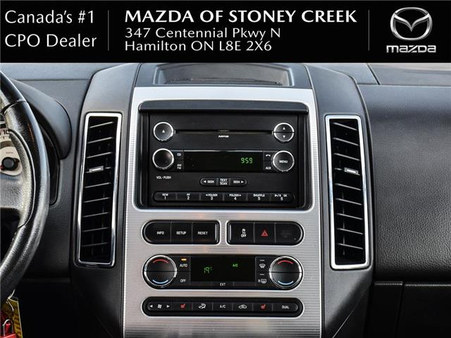2008 Ford Edge SEL (Stk: SN1276A) in Hamilton - Image 21 of 21