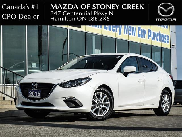 2015 Mazda Mazda3 GS (Stk: SU1355) in Hamilton - Image 1 of 23