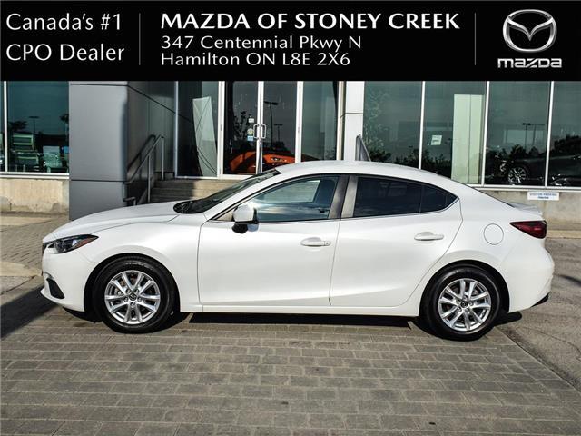 2015 Mazda Mazda3 GS (Stk: SU1355) in Hamilton - Image 3 of 23