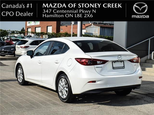 2015 Mazda Mazda3 GS (Stk: SU1355) in Hamilton - Image 4 of 23