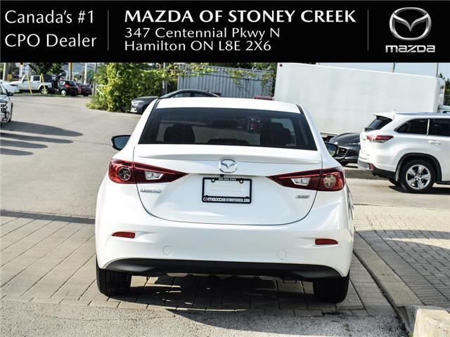 2015 Mazda Mazda3 GS (Stk: SU1355) in Hamilton - Image 5 of 23