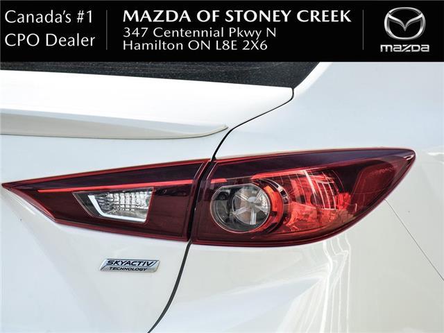 2015 Mazda Mazda3 GS (Stk: SU1355) in Hamilton - Image 7 of 23