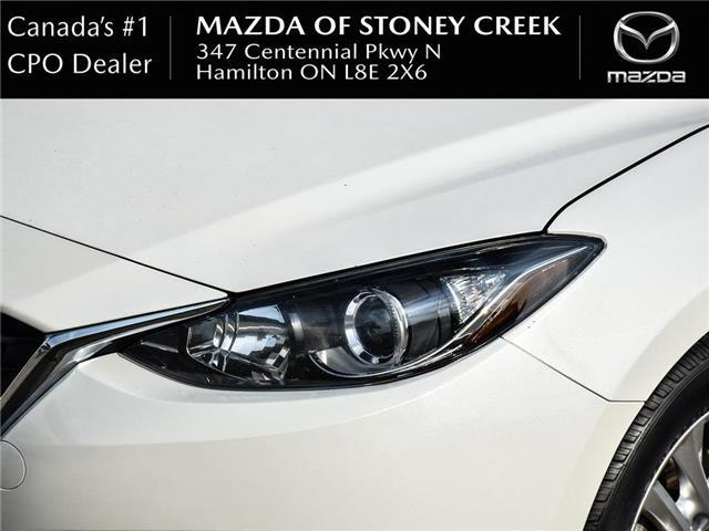 2015 Mazda Mazda3 GS (Stk: SU1355) in Hamilton - Image 9 of 23