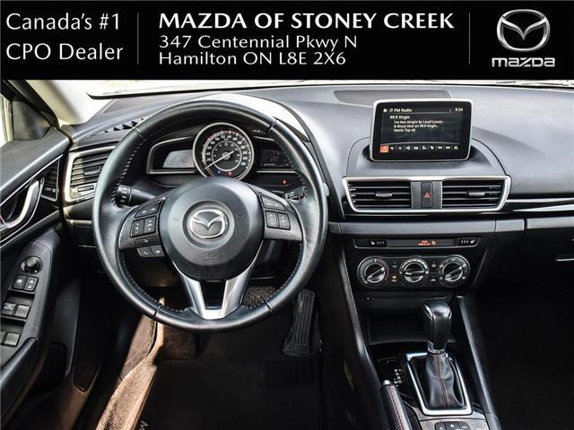 2015 Mazda Mazda3 GS (Stk: SU1355) in Hamilton - Image 15 of 23