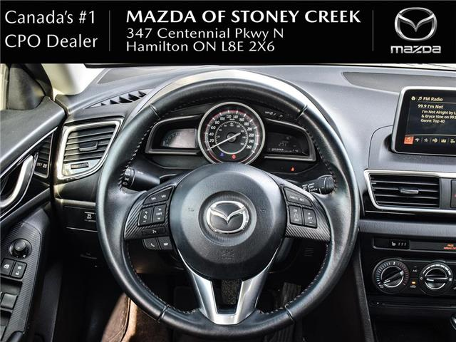 2015 Mazda Mazda3 GS (Stk: SU1355) in Hamilton - Image 16 of 23