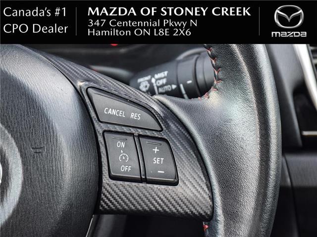 2015 Mazda Mazda3 GS (Stk: SU1355) in Hamilton - Image 19 of 23