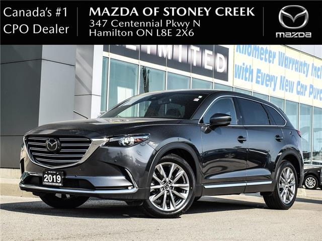 2019 Mazda CX-9 GT (Stk: SU1374) in Hamilton - Image 1 of 24