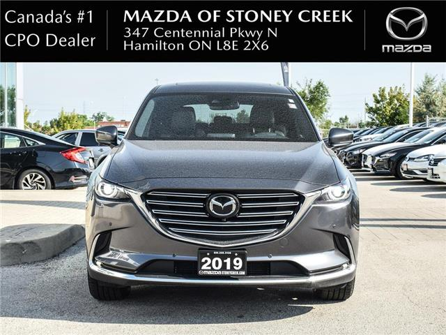 2019 Mazda CX-9 GT (Stk: SU1374) in Hamilton - Image 2 of 24