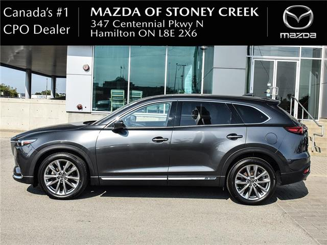 2019 Mazda CX-9 GT (Stk: SU1374) in Hamilton - Image 3 of 24