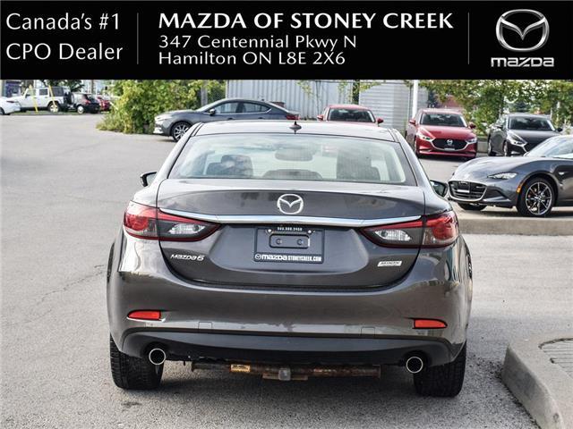 2016 Mazda MAZDA6 GT (Stk: SU1375) in Hamilton - Image 5 of 24