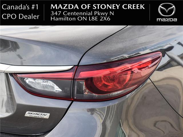 2016 Mazda MAZDA6 GT (Stk: SU1375) in Hamilton - Image 7 of 24