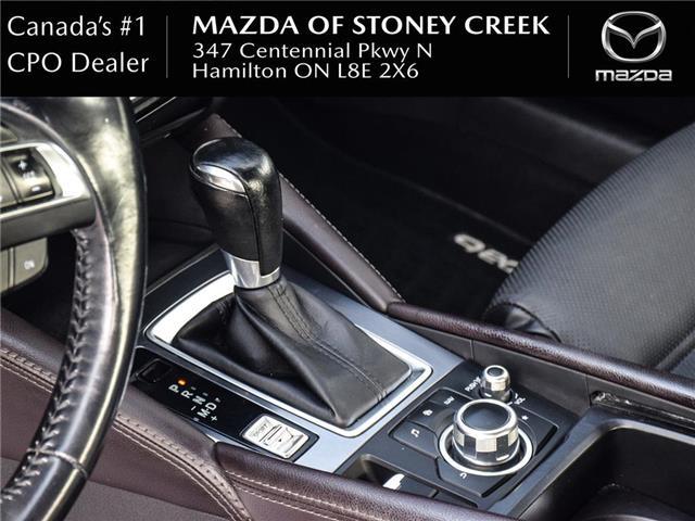 2016 Mazda MAZDA6 GT (Stk: SU1375) in Hamilton - Image 10 of 24