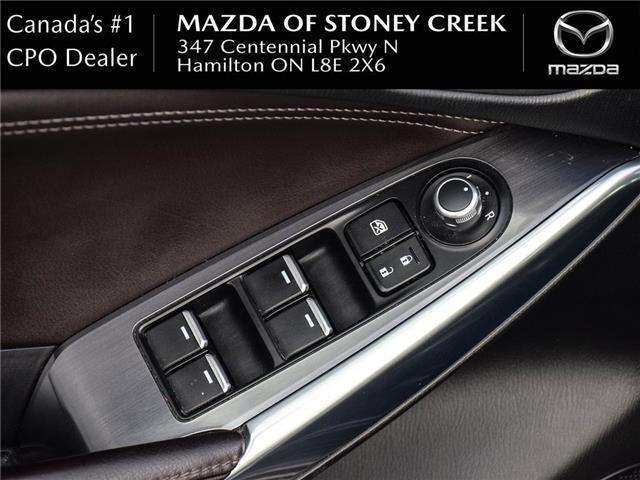 2016 Mazda MAZDA6 GT (Stk: SU1375) in Hamilton - Image 11 of 24