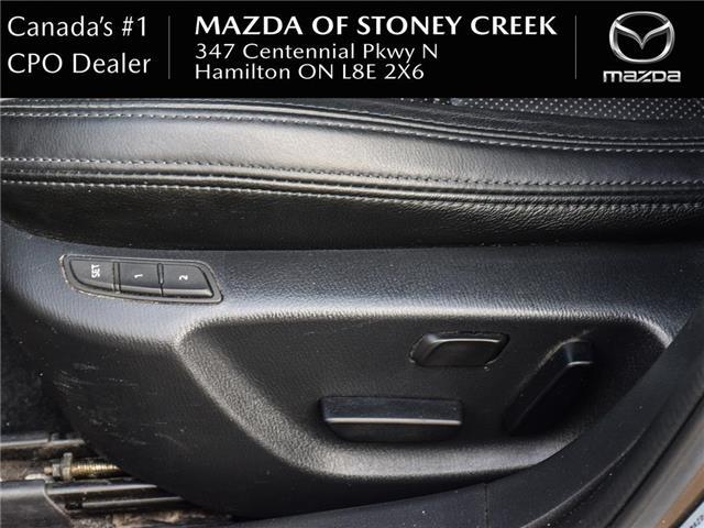 2016 Mazda MAZDA6 GT (Stk: SU1375) in Hamilton - Image 14 of 24