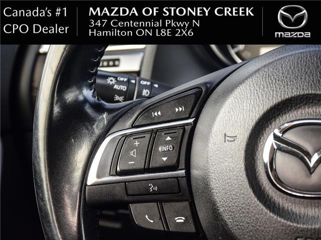 2016 Mazda MAZDA6 GT (Stk: SU1375) in Hamilton - Image 19 of 24