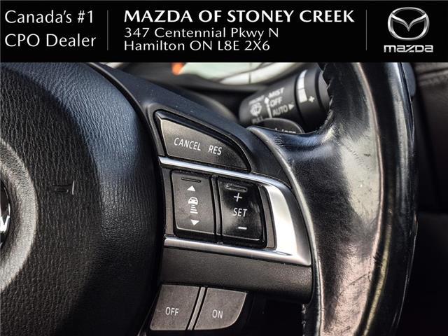 2016 Mazda MAZDA6 GT (Stk: SU1375) in Hamilton - Image 20 of 24