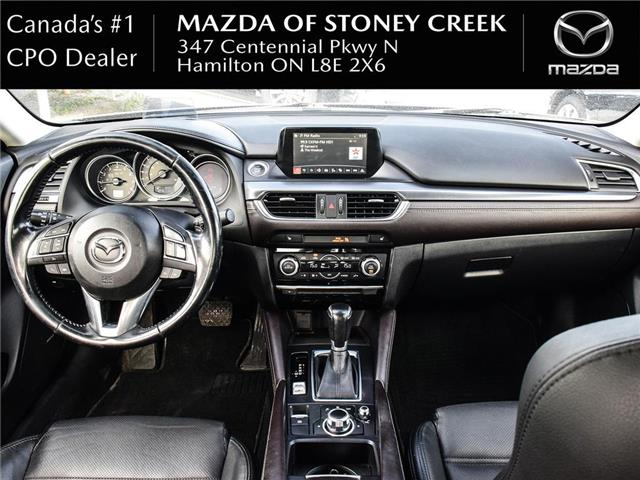 2016 Mazda MAZDA6 GT (Stk: SU1375) in Hamilton - Image 21 of 24