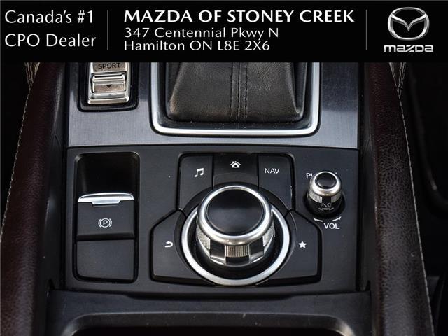 2016 Mazda MAZDA6 GT (Stk: SU1375) in Hamilton - Image 23 of 24