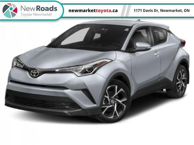2019 Toyota C-HR Base (Stk: 34690) in Newmarket - Image 1 of 1