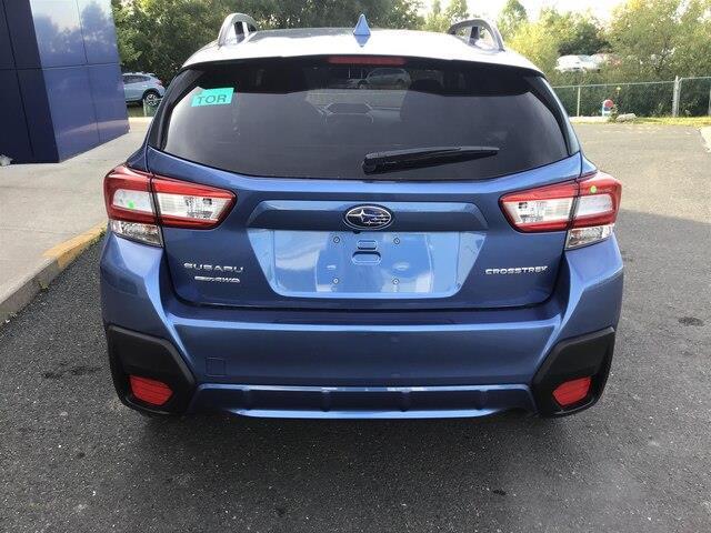2019 Subaru Crosstrek Sport (Stk: S4021) in Peterborough - Image 8 of 9