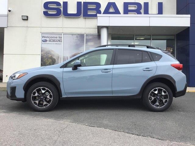 2019 Subaru Crosstrek Sport (Stk: S4019) in Peterborough - Image 3 of 19