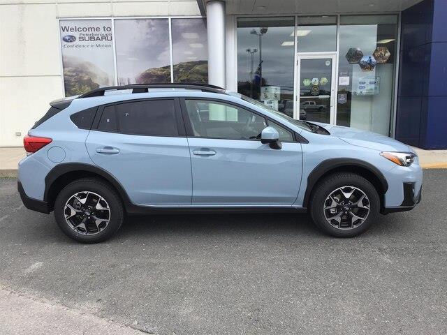 2019 Subaru Crosstrek Sport (Stk: S4019) in Peterborough - Image 7 of 19