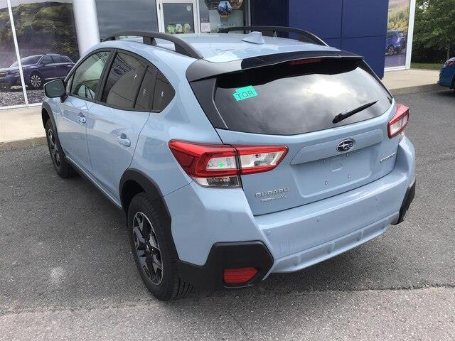 2019 Subaru Crosstrek Sport (Stk: S4019) in Peterborough - Image 8 of 19