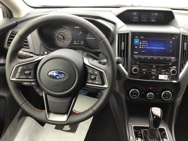 2019 Subaru Crosstrek Sport (Stk: S4019) in Peterborough - Image 12 of 19