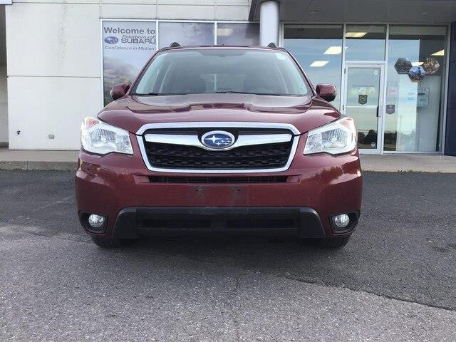 2015 Subaru Forester 2.5i Touring (Stk: S4010A) in Peterborough - Image 5 of 13