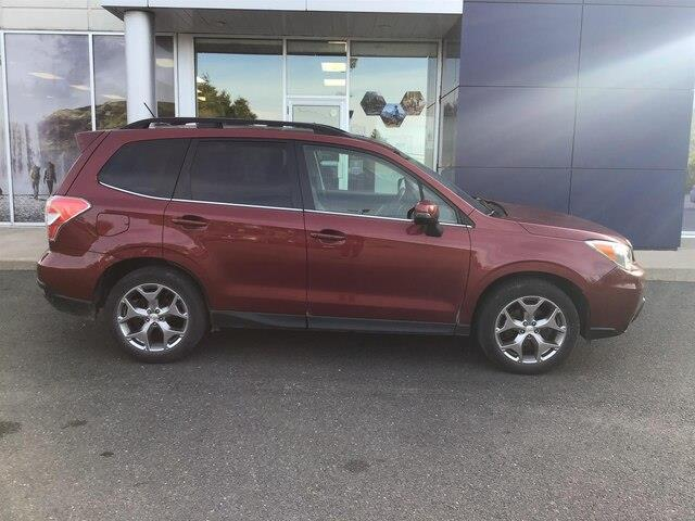 2015 Subaru Forester 2.5i Touring (Stk: S4010A) in Peterborough - Image 7 of 13