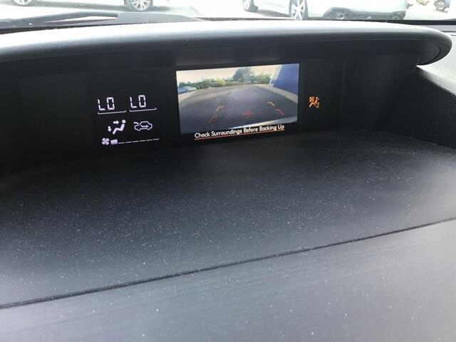 2015 Subaru Forester 2.5i Touring (Stk: S4010A) in Peterborough - Image 12 of 13