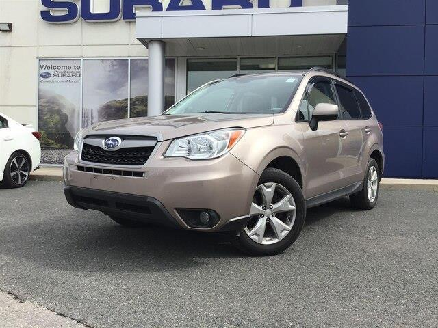 2016 Subaru Forester 2.5i Touring (Stk: S4015A) in Peterborough - Image 2 of 17