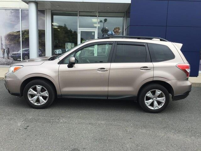 2016 Subaru Forester 2.5i Touring (Stk: S4015A) in Peterborough - Image 3 of 17