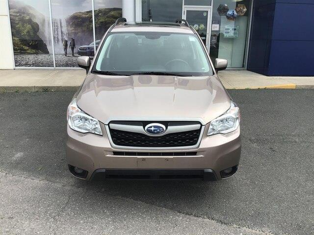 2016 Subaru Forester 2.5i Touring (Stk: S4015A) in Peterborough - Image 4 of 17