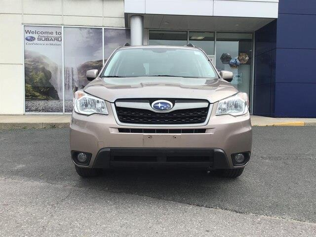 2016 Subaru Forester 2.5i Touring (Stk: S4015A) in Peterborough - Image 5 of 17