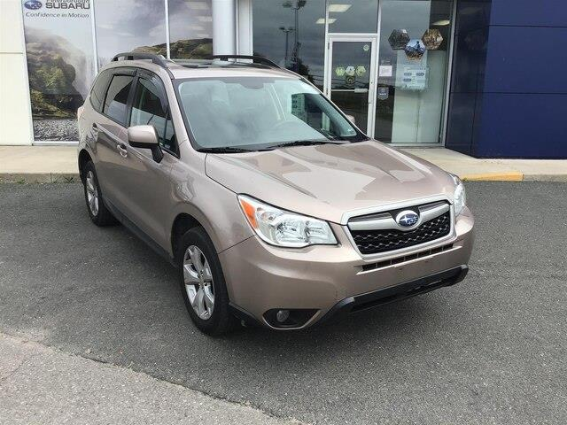 2016 Subaru Forester 2.5i Touring (Stk: S4015A) in Peterborough - Image 6 of 17
