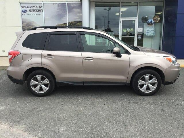 2016 Subaru Forester 2.5i Touring (Stk: S4015A) in Peterborough - Image 7 of 17