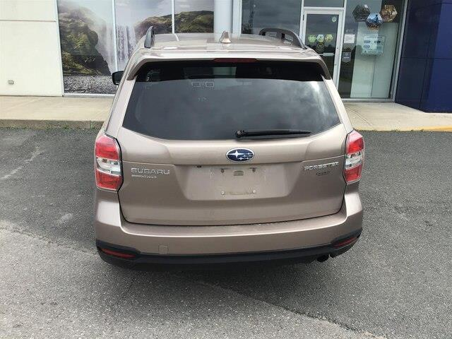2016 Subaru Forester 2.5i Touring (Stk: S4015A) in Peterborough - Image 8 of 17