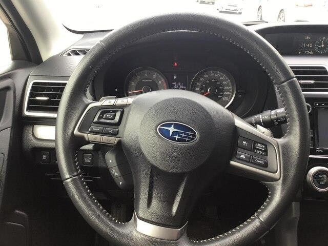 2016 Subaru Forester 2.5i Touring (Stk: S4015A) in Peterborough - Image 12 of 17