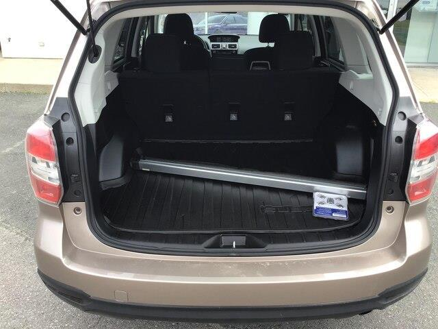 2016 Subaru Forester 2.5i Touring (Stk: S4015A) in Peterborough - Image 17 of 17