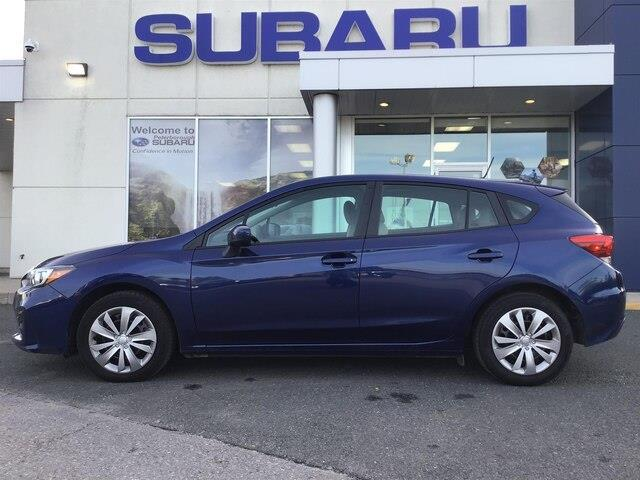 2016 Subaru Impreza 2.0i (Stk: SP0276) in Peterborough - Image 3 of 20