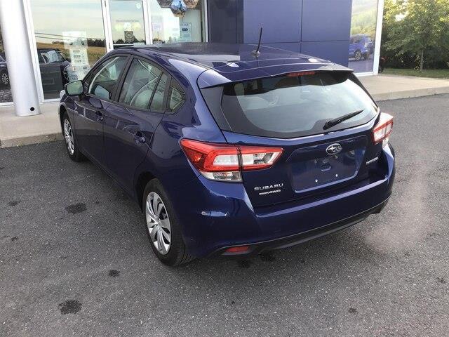 2016 Subaru Impreza 2.0i (Stk: SP0276) in Peterborough - Image 8 of 20