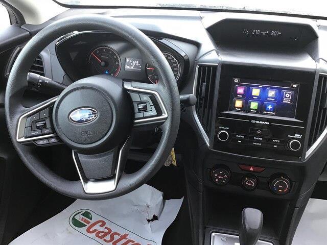 2016 Subaru Impreza 2.0i (Stk: SP0276) in Peterborough - Image 12 of 20
