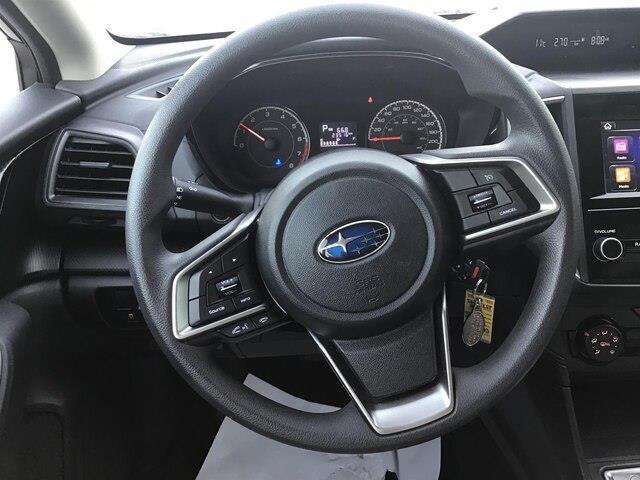 2016 Subaru Impreza 2.0i (Stk: SP0276) in Peterborough - Image 13 of 20