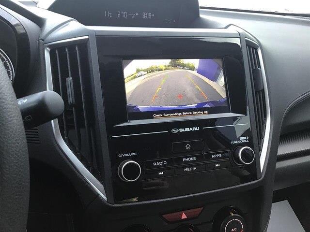 2016 Subaru Impreza 2.0i (Stk: SP0276) in Peterborough - Image 16 of 20