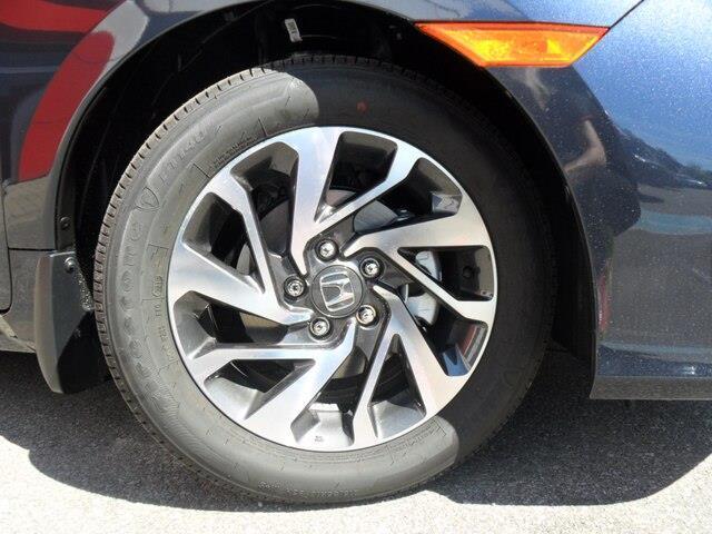 2019 Honda Civic EX (Stk: 10675) in Brockville - Image 12 of 22